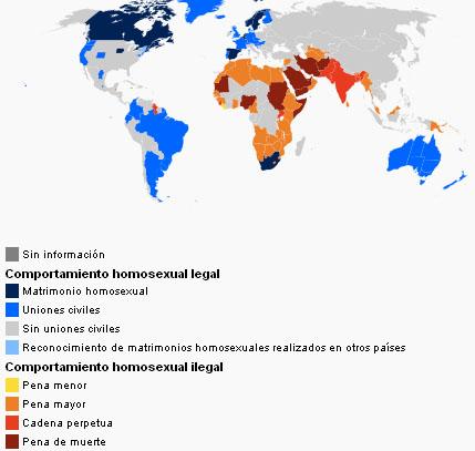 Homofobia y Actualidad