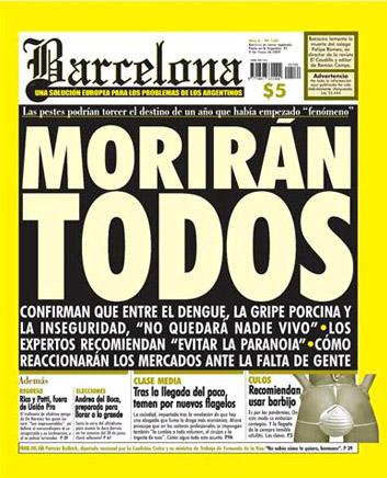 Últma Barcelona