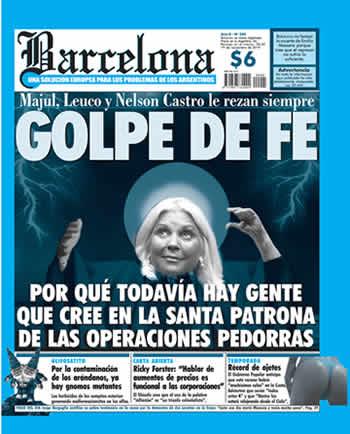 Barcelona 19/11/2010