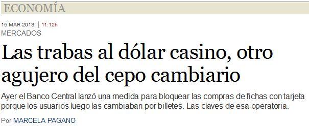 Dolar Casino