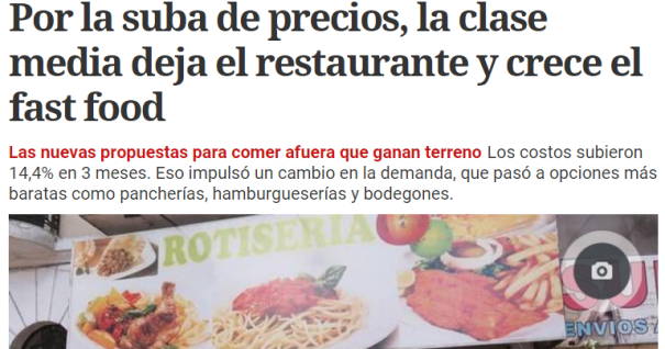 baja restaurante